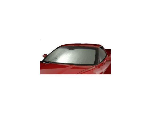 Volvo 2001 to 2007 XC70 Wagon Custom Fit Front Windshield Sun Shade