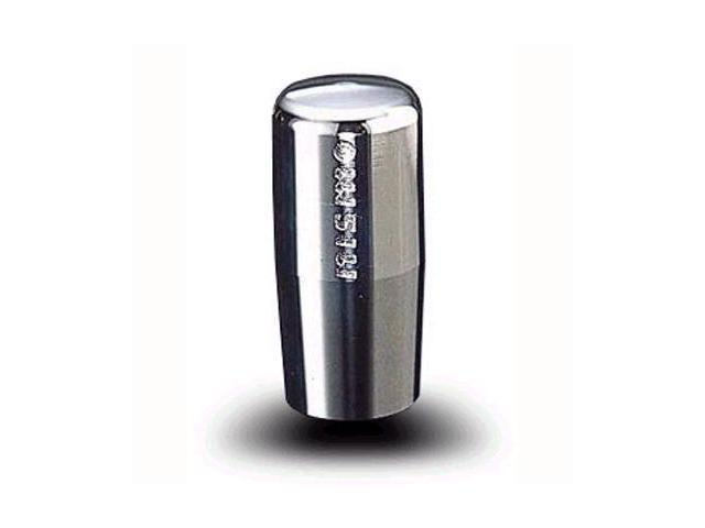 NISSAN NISMO Chrome Manual Shift Knob for 5 & 6 Speed