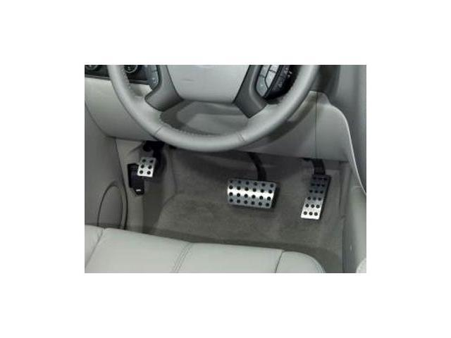 Cadillac 2007 to 2010 Escalade Street Style Aluminum Pedals