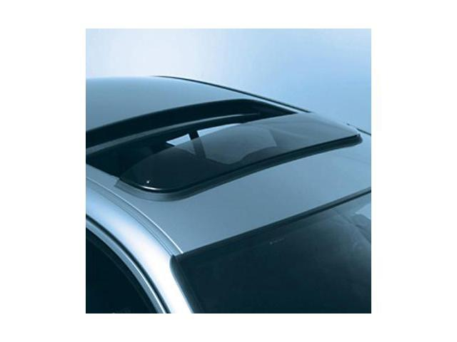 BMW 2007 to 2009 3 Series Sedan & Coupe Sunroof Deflector