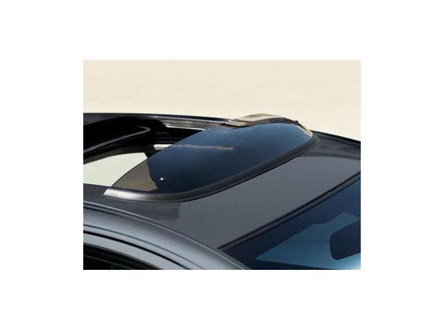Nissan 2007 to 2010 Altima Coupe Moonroof Wind Deflector