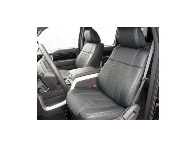 2009 F150 Leather Seat Covers
