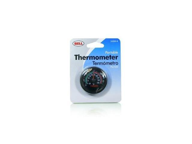 Auto Inside Thermometer