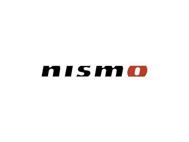 NISMO Small Decal Sticker for Nissan and Infiniti