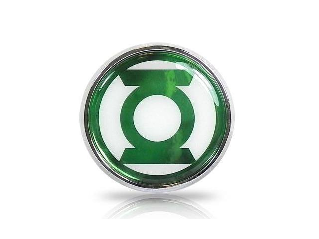 Green Lantern 3D Metal Car Emblem