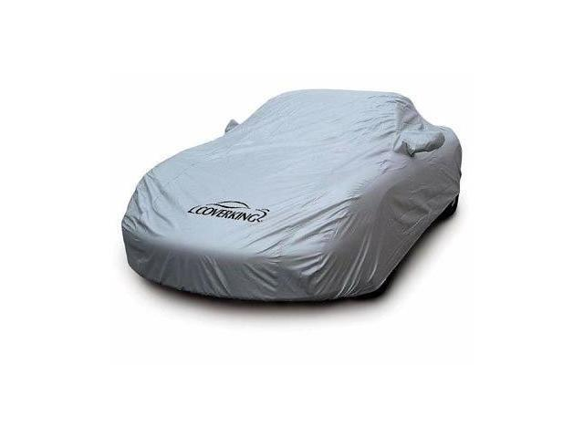 BMW 1999 to 2003 5 Series E39 Wagon Coverking Triguard Car Cover