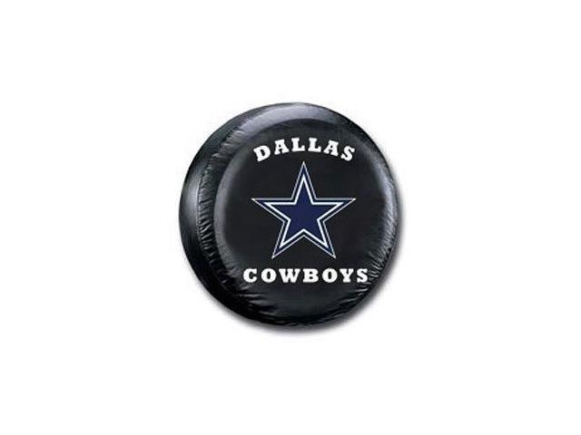 NFL Dallas Cowboys Spare Tire Cover for Jeep, SUVs