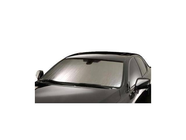 BMW 3 Series Sedan 2012 Custom Fit Sun Shade