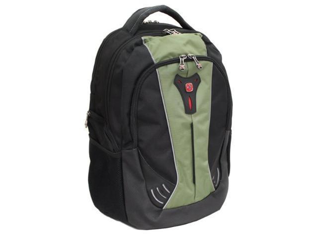 """SwissGear Jupiter 16"""" Computer Notebook Laptop Backpack"""