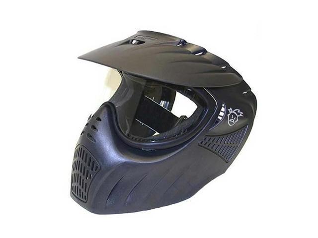 Extreme Rage Xray Premier Single Mask 21427