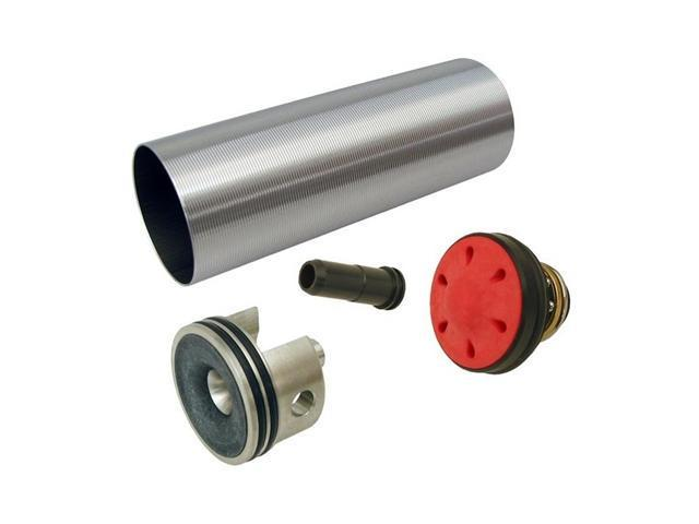 Systema Bore Up Cylinder Set For M16A2