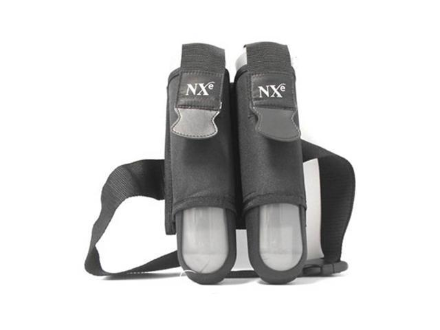 NXE 2 Pod Rec Harness Black