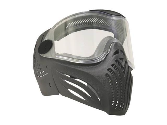 Vents Helix Thermal Mask Black