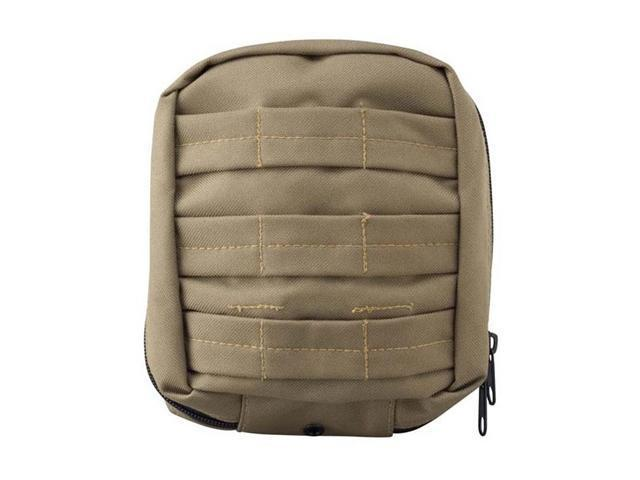 Empire Battle Tested Rescue Pouch Tan 36552