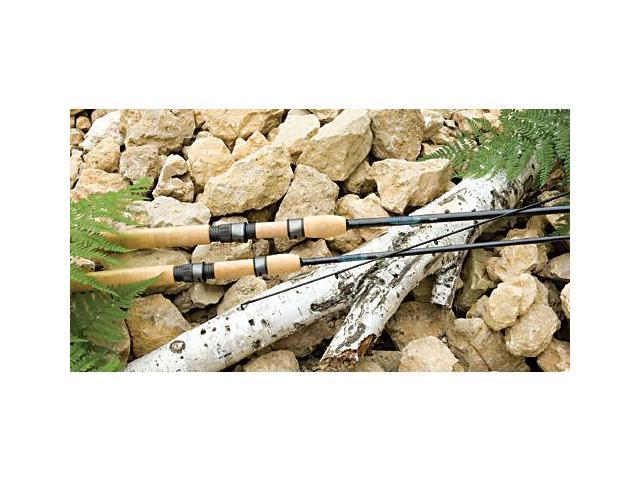 "St. Croix Avid Spinning Rods  Model: AVS59MXF (5' 9"", M)"