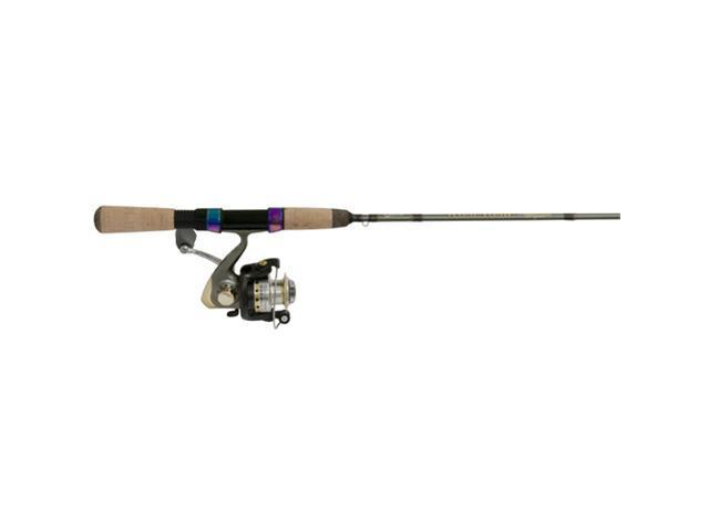 "Quantum TTS461ULC Teton Trout Spinning Combos  (4' 6"", 1 pc., UL)"
