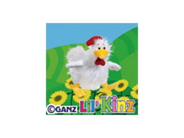 Webkinz Lil Kinz Chicken