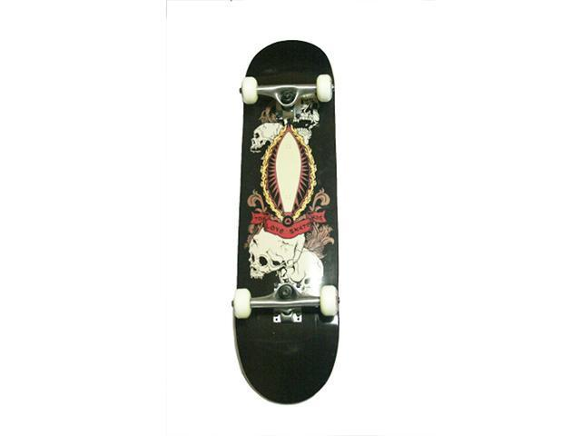Brand New ToughLove Complete Skateboard