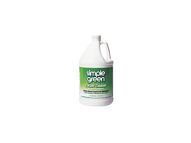 Carpet Cleaner, Concentrate, 1 Gal.