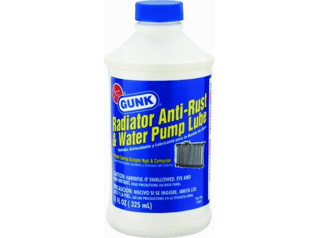 Radiator Specialty 11 Oz Anti-Rust & Water Pump Lube  C1012