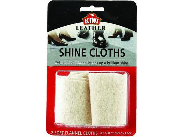 Leather Shoe Shine Cloth
