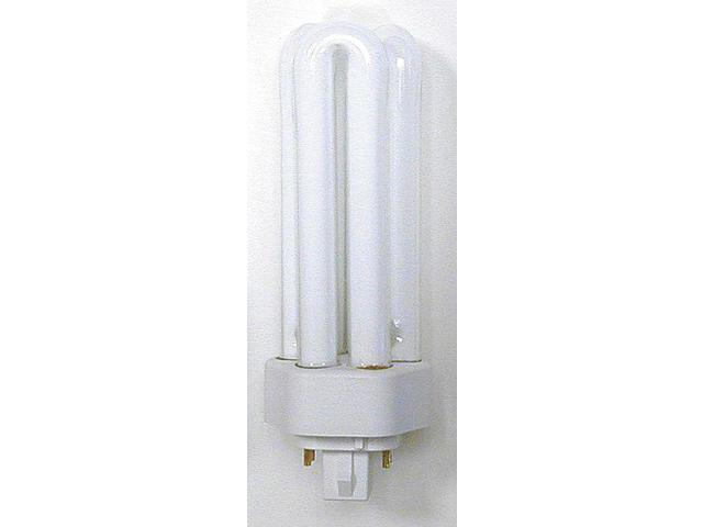 Plug-In CFL, 32W, Dimmable, 2700K, 17,000 hr F32TBX/827/A/ECO