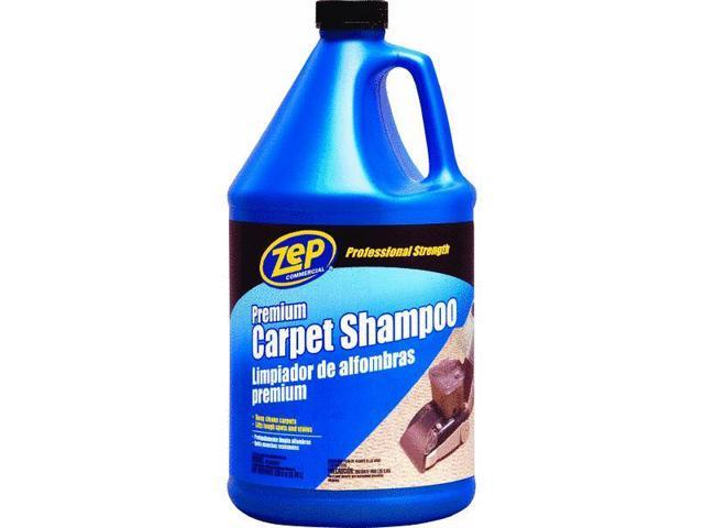 Enforcer Zep Gallon Prem Carpet Cleaner ZUPXC128