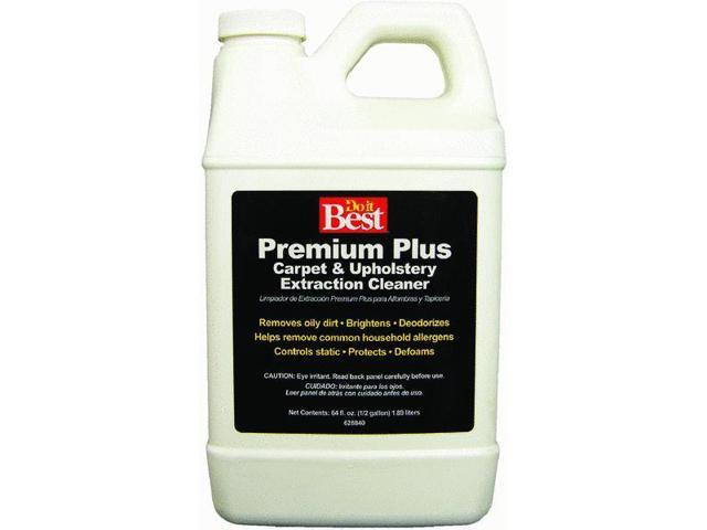 Cul-Mac 1/2 Gallon Crpt/Uphl Cleaner DI5422