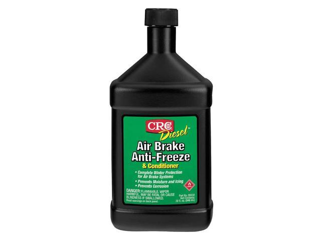 Air Brake Antifreeze and Conditioner 05532