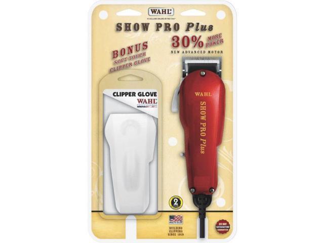 Wahl Clipper 9482-700 Show Pro Plus Horse Clipper Kit