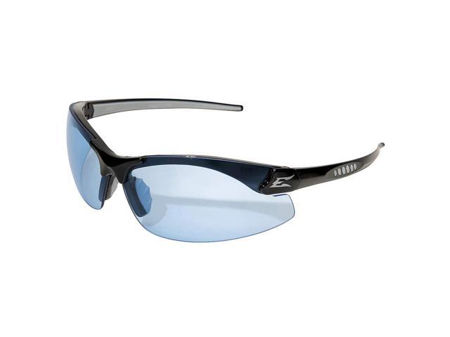Frameless Safety Glasses : Safety Glasses, Light Blue, Frameless DZ113-Newegg.com