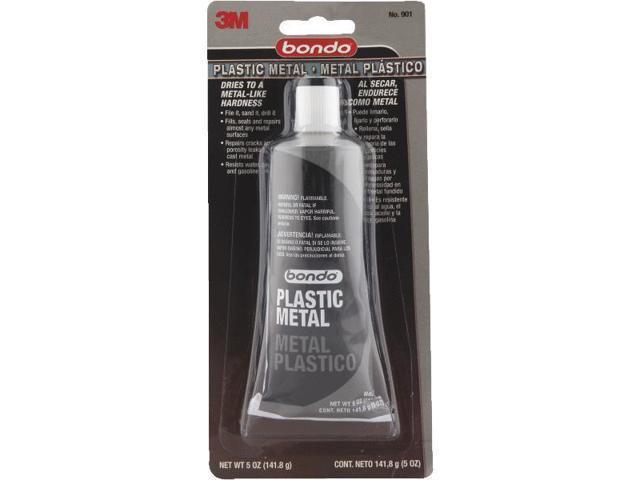 3M 901 Plastic Metal Repair-5OZ REPAIR PLASTIC METAL