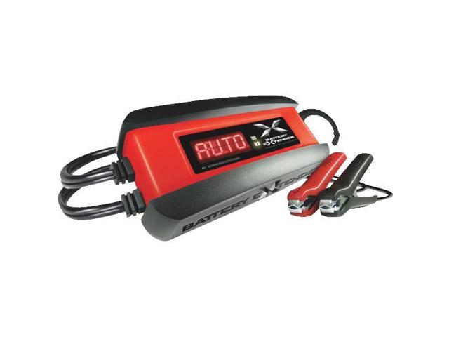 Schumacher Electric 6/12v Charger/Maintainer SP-3