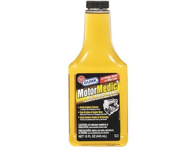 Radiator Specialty M1815 Oil Treatment-15OZ OIL TREATMENT