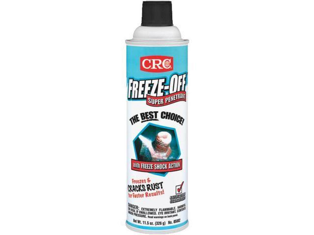 CRC Industries Inc. Freeze Off Penetrant 05002