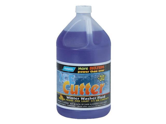 Camco Mfg. Gallon -30 Windshield Wash 30527 Pack of 6