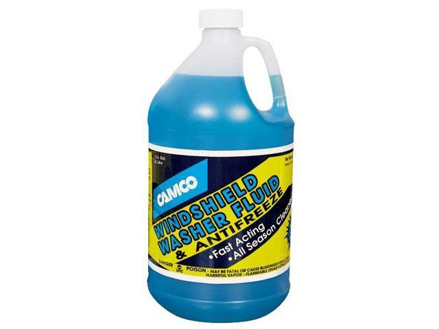Gallon +20 Windshield Wash 30977 Pack of 6