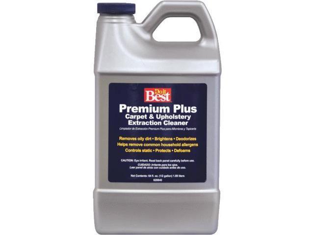 Cul-Mac 1/2 Gallon Crpt/Uphl Cleaner DI5422