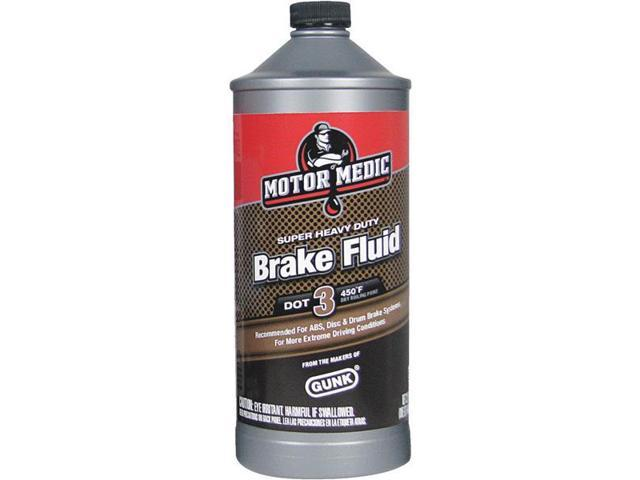 Radiator Specialty M4332 Brake Fluid-32OZ BRAKE FLUID