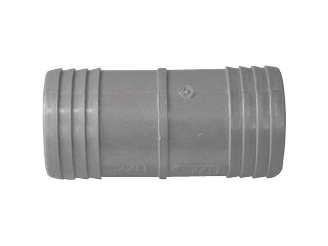 Genova Products Poly Coupling 1-1/2 1592-0200