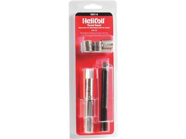 Helicoil 5521-8 Thread Repair Kit-1/2X13 THREAD REPAIR KIT