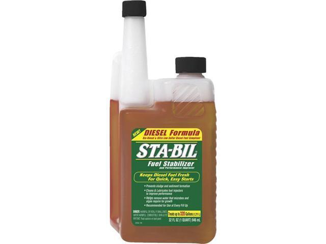 Gold Eagle 22254 Diesel Fuel Stabilizer