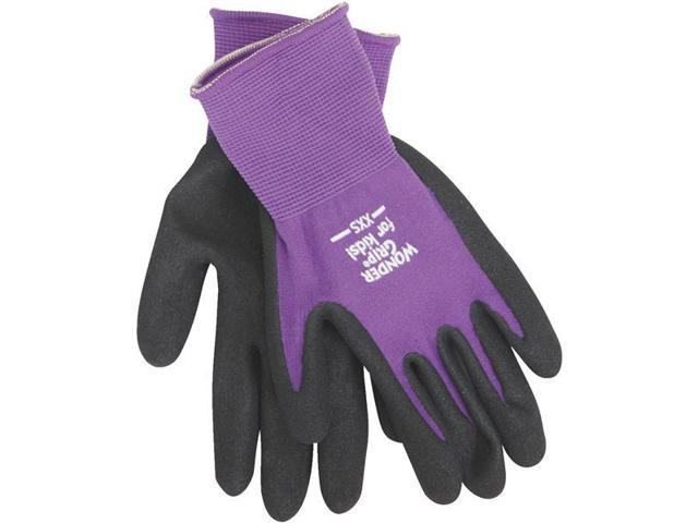 LFS GLOVE Kids Nitrile Palm Glove KWG515ACXXS