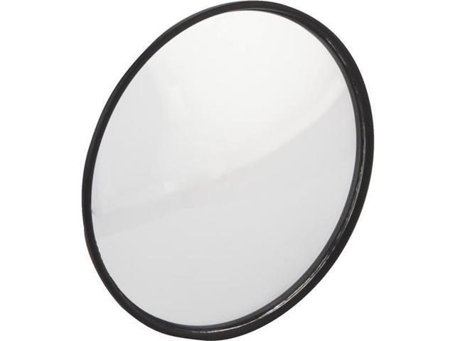 Custom Accessories 3in. Stick-On Blind Spot Mirror  71113