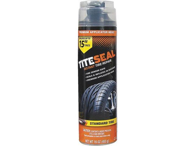 Gunk Truck & SUV Puncture Seal Tire Inflator & Sealer-PUNCTURE SEAL