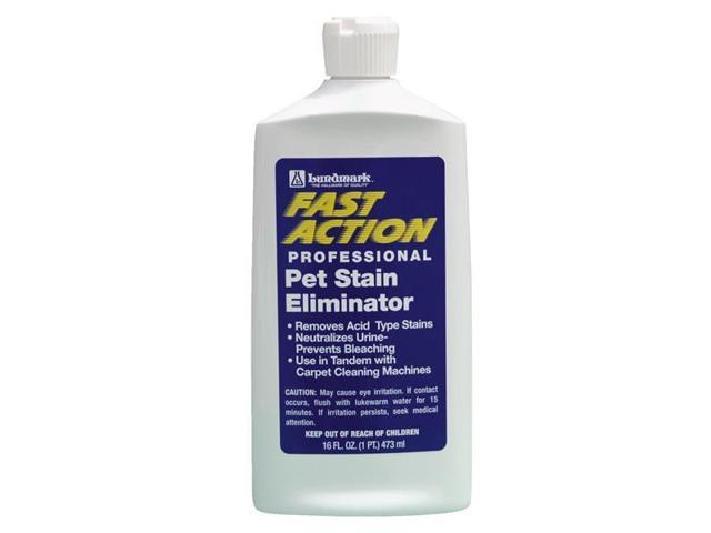 Lundmark Wax 16oz Pet Stain Remover 6240F-16
