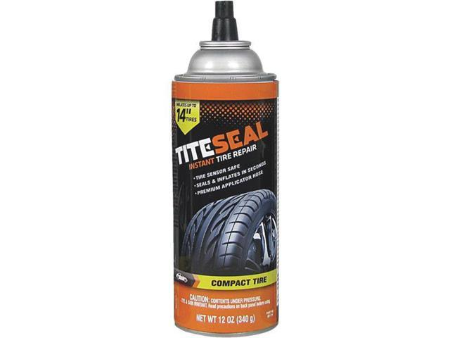 Gunk Truck & SUV Puncture Seal Tire Inflator & Sealer-TIRE PUNCTURE SEAL