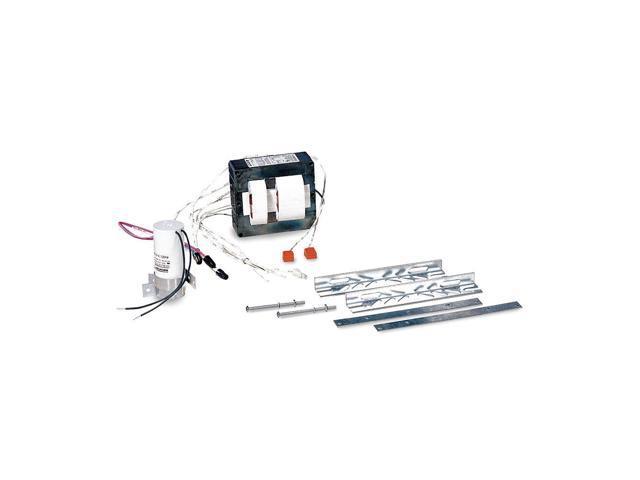 PHILIPS ADVANCE HID Ballast Kit, Metal Halide, 400 W 71A6051-001D