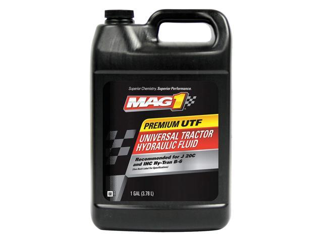 Mag 1 Hydraulic Oil,  1 gal. Container Size MG44HT6P