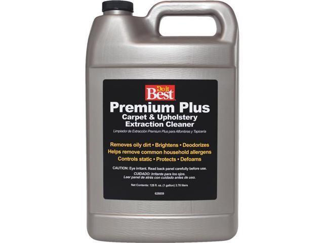 Cul-Mac 1 Gallon Crpt/Uphl Cleaner DI5423